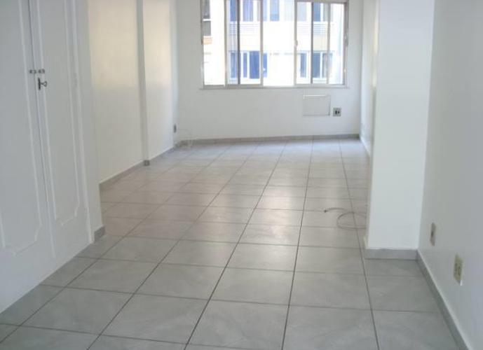 Apartamento em Copacabana/RJ de 43m² 1 quartos a venda por R$ 640.000,00
