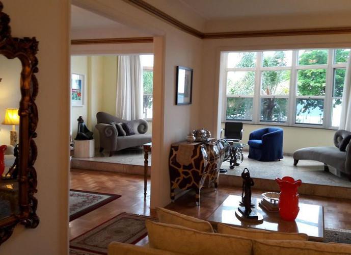Apartamento em Copacabana/RJ de 195m² 3 quartos a venda por R$ 3.390.000,00