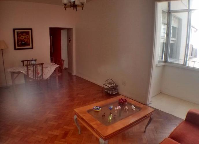 Apartamento em Copacabana/RJ de 96m² 3 quartos a venda por R$ 850.000,00