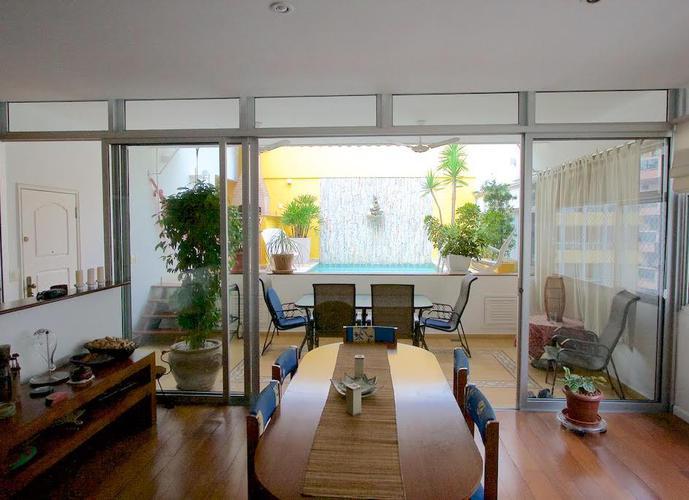 Cobertura em Copacabana/RJ de 200m² 4 quartos a venda por R$ 2.990.000,00