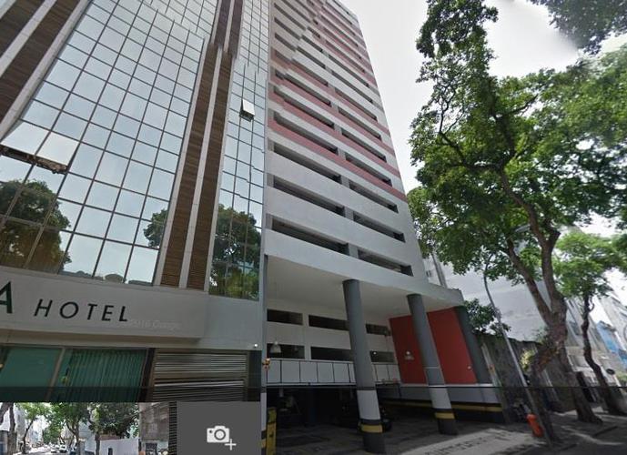 Predio em Centro/RJ de 2000m² a venda por R$ 16.290.000,00