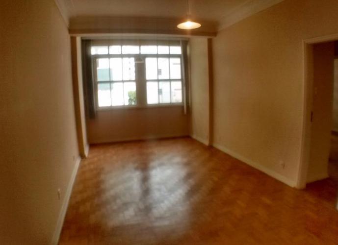 Apartamento em Leblon/RJ de 80m² 2 quartos a venda por R$ 1.790.000,00