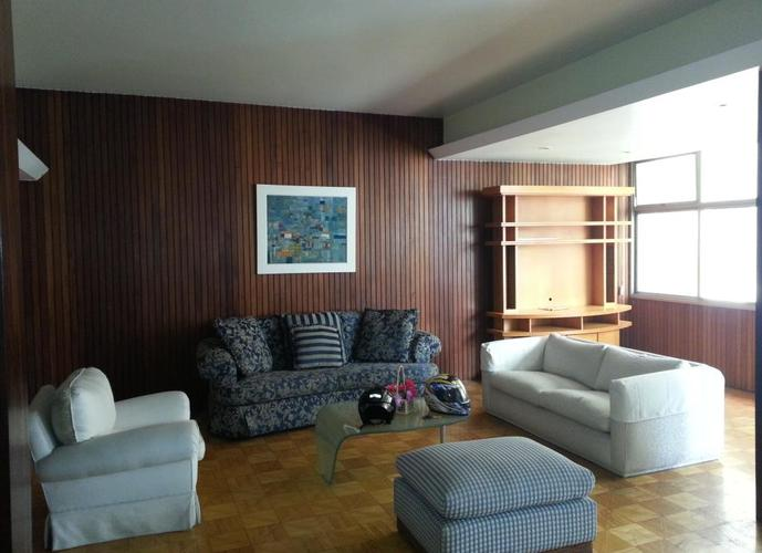 Apartamento em Copacabana/RJ de 210m² 4 quartos a venda por R$ 1.490.000,00