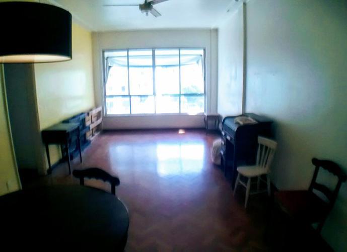 Apartamento em Copacabana/RJ de 100m² 3 quartos a venda por R$ 1.300.000,00