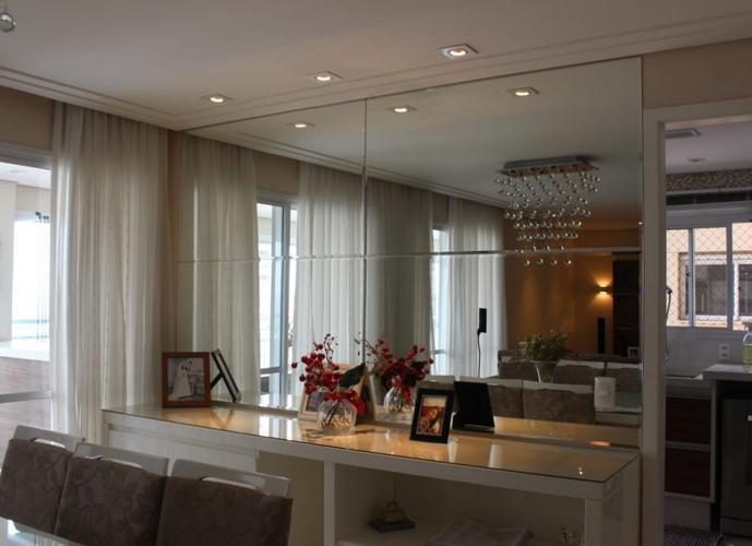 Apartamento em Vila Augusta/SP de 154m² 3 quartos a venda por R$ 1.200.010,00