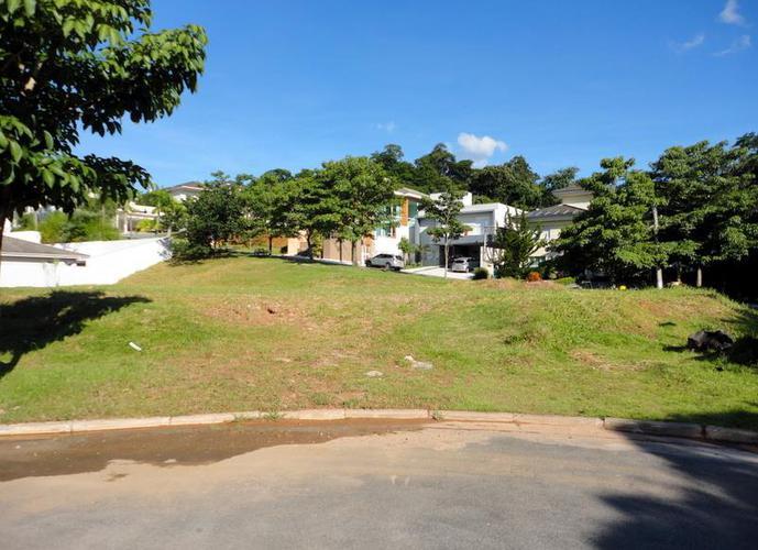 Terreno em Granja Viana/SP de 1506m² a venda por R$ 1.500.000,00