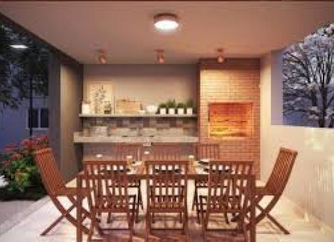 Apartamento em Jardim Maringá/SP de 38m² 2 quartos a venda por R$ 160.000,00