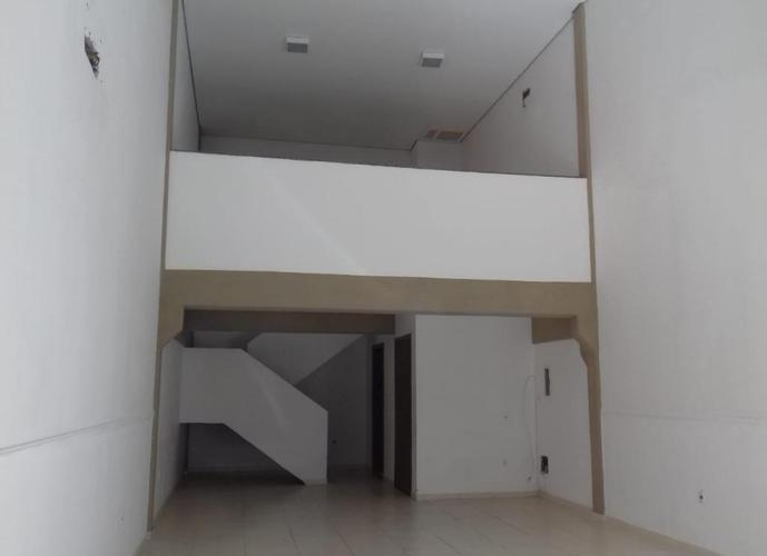 Salão em Jardim Sumaré/SP de 80m² para locação R$ 1.800,00/mes