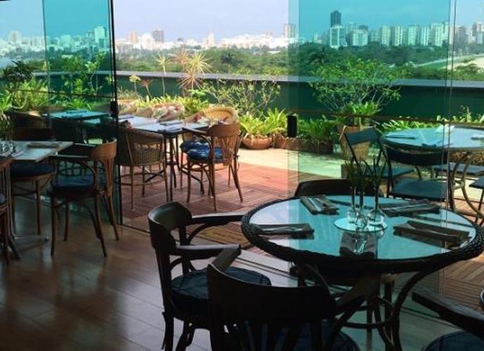 Sala em Jardim Botânico/RJ de 37m² a venda por R$ 1.000.000,00