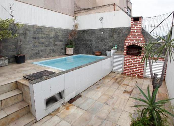 Cobertura em Botafogo/RJ de 160m² 3 quartos a venda por R$ 1.600.000,00
