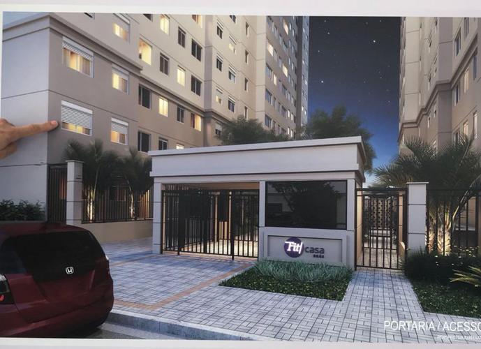 Apartamento em Brás/SP de 26m² 1 quartos a venda por R$ 160.000,00