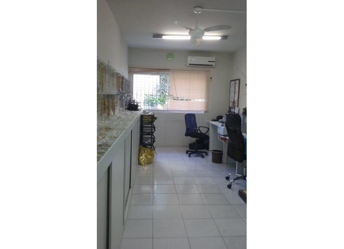 Sala em Boa Viagem/PE de 38m² 1 quartos para locação R$ 1.650,00/mes