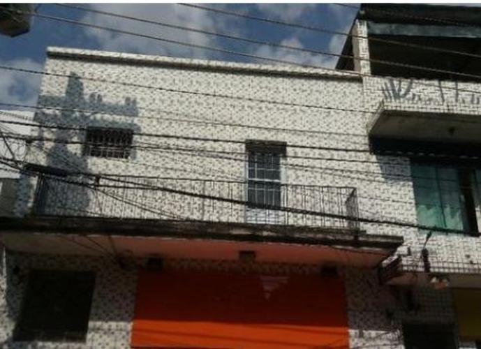 Imóvel Comercial em Mooca/SP de 120m² para locação R$ 2.500,00/mes