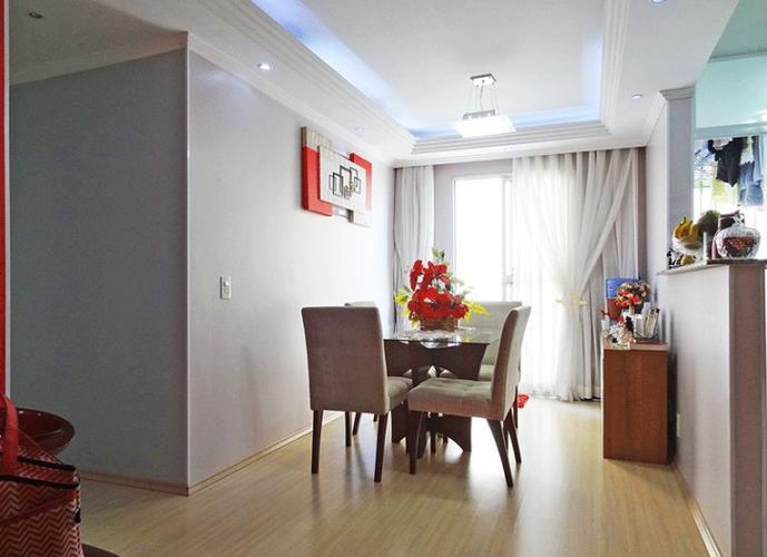 Apartamento em Jardim Celeste/SP de 0m² 2 quartos a venda por R$ 240.000,00