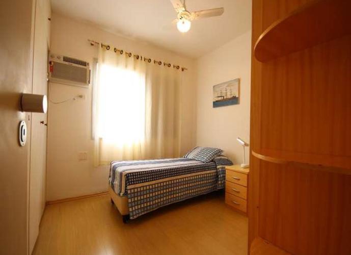 Flat em Itaim Bibi/SP de 60m² 2 quartos para locação R$ 4.400,00/mes