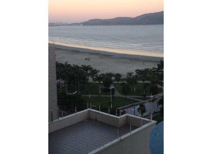 Apartamento em José Menino/SP de 44m² 1 quartos para locação R$ 1.800,00/mes