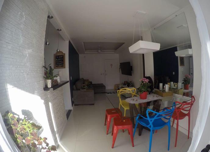 Apartamento em Marapé/SP de 64m² 2 quartos a venda por R$ 380.000,00