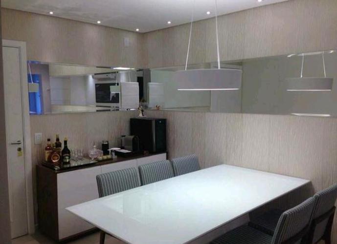 Apartamento em Marapé/SP de 64m² 2 quartos a venda por R$ 451.000,00