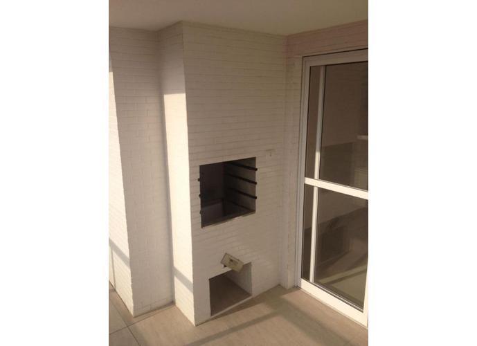 Apartamento em Ponta Da Praia/SP de 44m² 1 quartos para locação R$ 2.000,00/mes