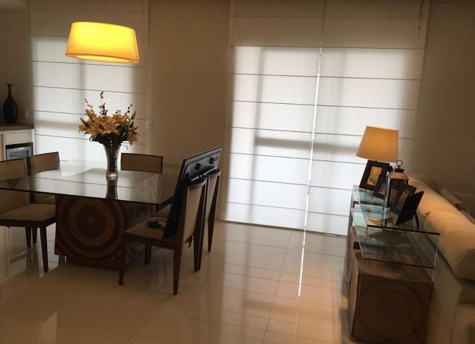 Apartamento em Gonzaga/SP de 159m² 3 quartos a venda por R$ 1.280.000,00 ou para locação R$ 6.000,00/mes