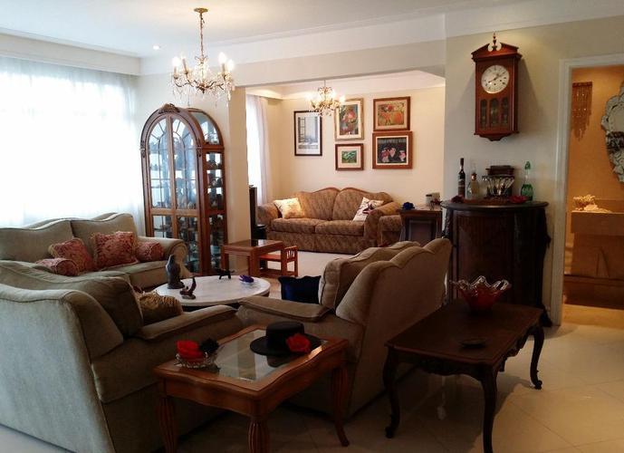 Apartamento em Aparecida/SP de 166m² 3 quartos a venda por R$ 1.200.000,00 ou para locação R$ 5.000,00/mes