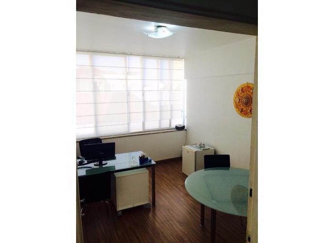 Sala em Centro/SP de 60m² a venda por R$ 140.000,00