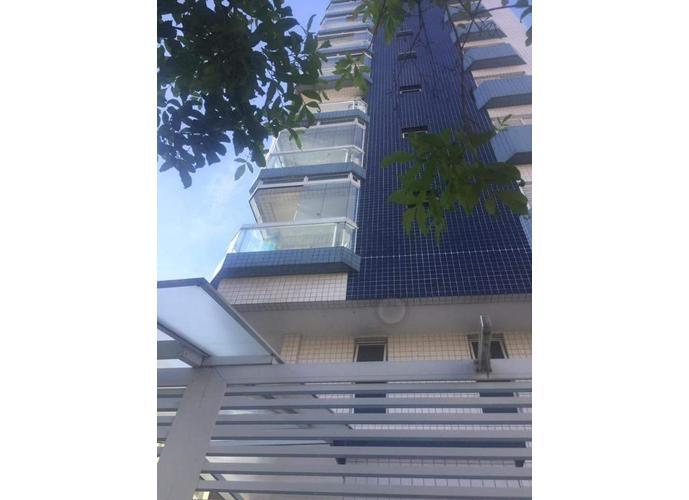 Apartamento em Aparecida/SP de 47m² 1 quartos a venda por R$ 350.000,00 ou para locação R$ 2.500,00/mes