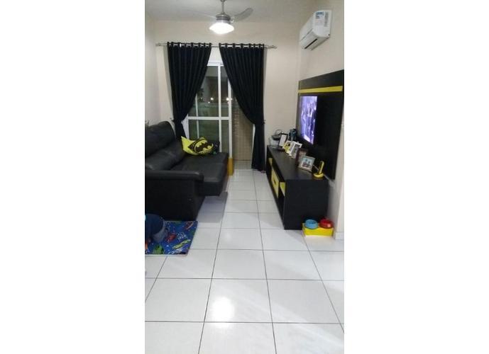 Apartamento em Vila Matias/SP de 65m² 2 quartos a venda por R$ 435.000,00 ou para locação R$ 2.200,00/mes