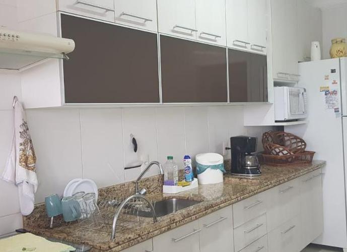 Apartamento em Ponta Da Praia/SP de 113m² 3 quartos a venda por R$ 691.500,00 ou para locação R$ 3.500,00/mes