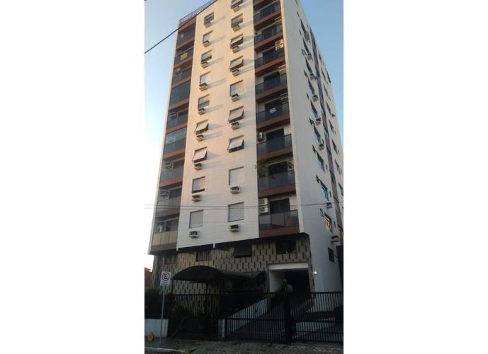 Apartamento em Embaré/SP de 100m² 3 quartos a venda por R$ 410.000,00 ou para locação R$ 2.725,00/mes