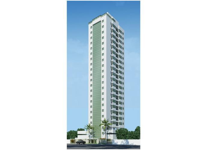 Apartamento em Candeias/PE de 40m² 1 quartos a venda por R$ 179.000,00