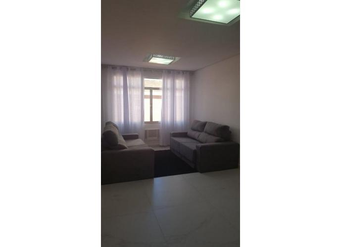 Apartamento em Marapé/SP de 90m² 3 quartos a venda por R$ 320.000,00 ou para locação R$ 1.900,00/mes