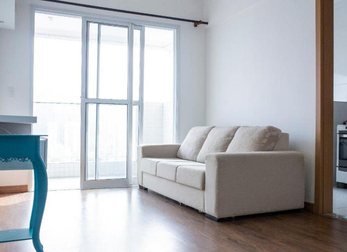 Apartamento em Campo Grande/SP de 45m² 1 quartos a venda por R$ 370.000,00