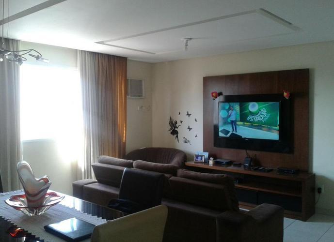Apartamento em Campo Grande/SP de 90m² 2 quartos a venda por R$ 415.000,00