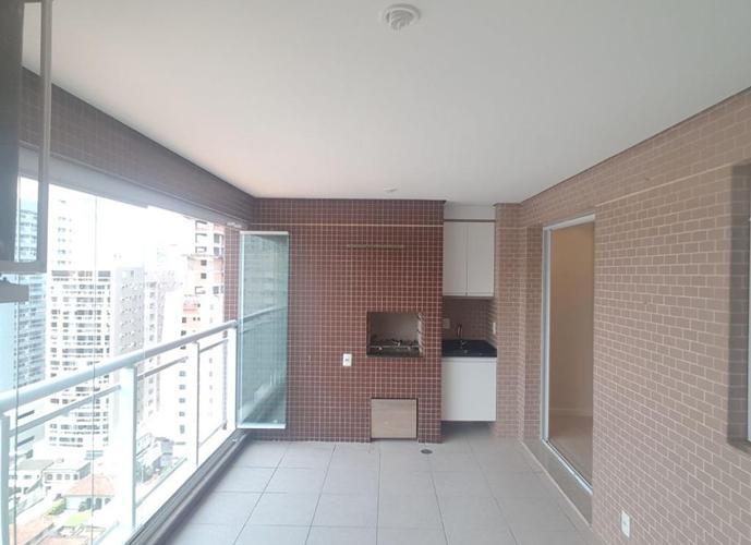 Apartamento em Pompéia/SP de 87m² 3 quartos a venda por R$ 720.000,00
