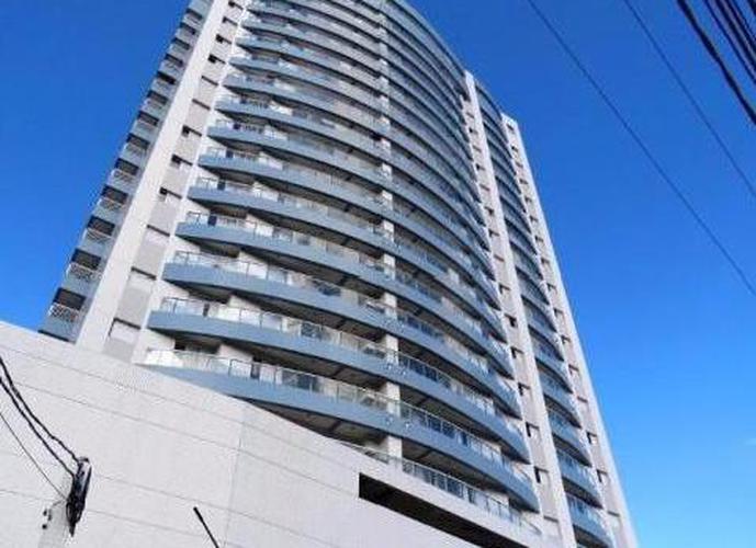 Apartamento em Boqueirão/SP de 58m² 1 quartos a venda por R$ 430.000,00
