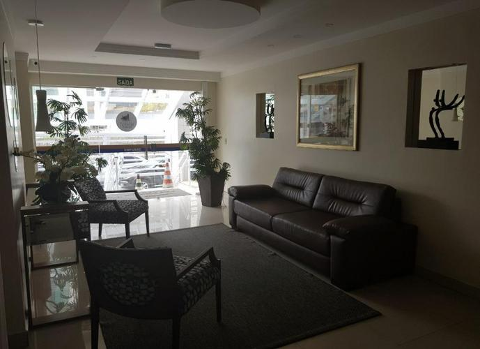 Apartamento em Itararé/SP de 91m² 3 quartos a venda por R$ 550.000,00