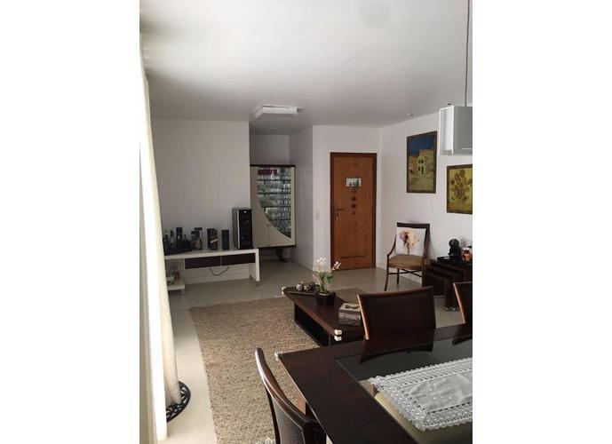 Apartamento em Boqueirão/SP de 156m² 3 quartos a venda por R$ 1.160.000,00