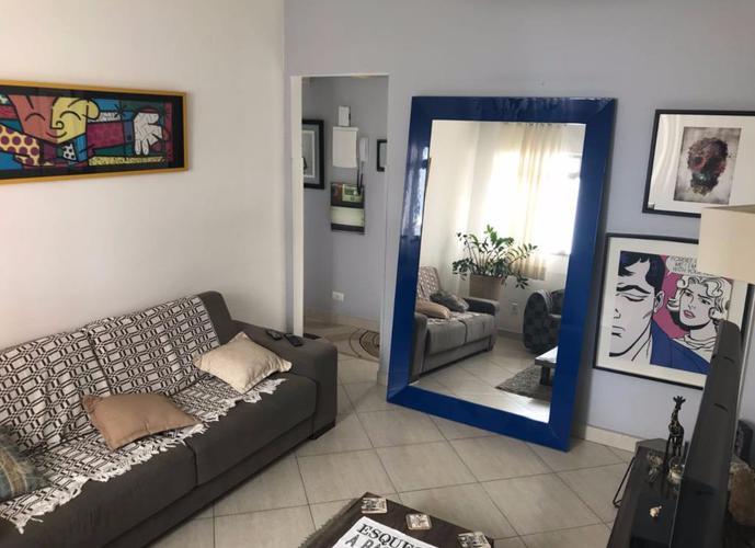 Apartamento em Boqueirão/SP de 65m² 2 quartos a venda por R$ 315.000,00