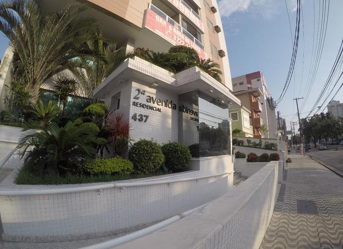 Apartamento em Campo Grande/SP de 77m² 2 quartos a venda por R$ 554.000,00