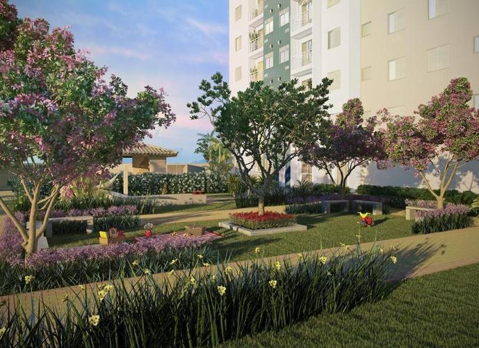 Apartamento em Cidade Ocian/SP de 47m² 2 quartos a venda por R$ 187.000,00