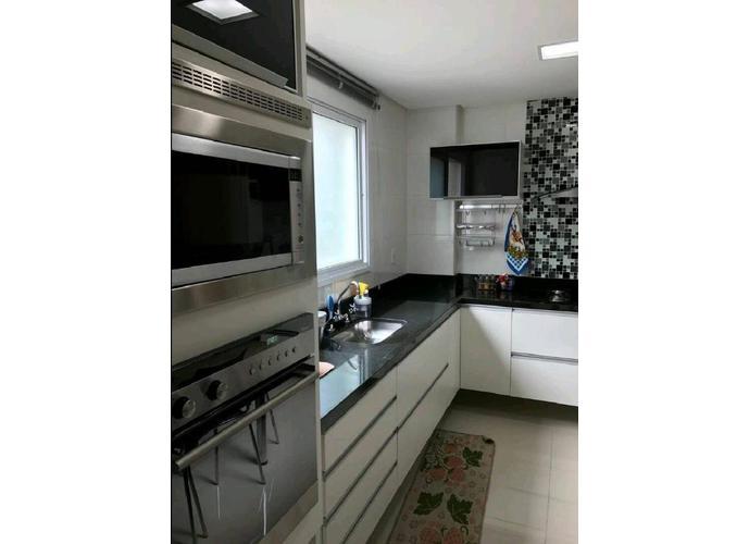 Apartamento em Embaré/SP de 110m² 2 quartos a venda por R$ 617.000,00