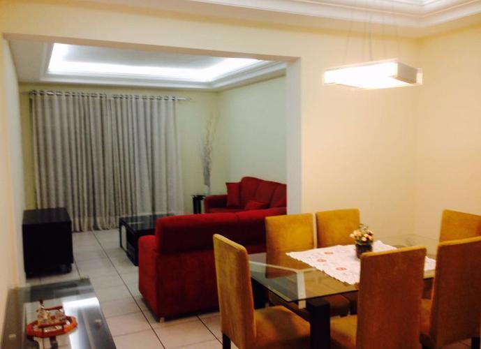 Apartamento em Embaré/SP de 127m² 3 quartos a venda por R$ 785.000,00