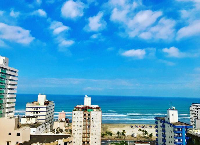 Apartamento em Vila Tupi/SP de 83m² 2 quartos a venda por R$ 480.000,00