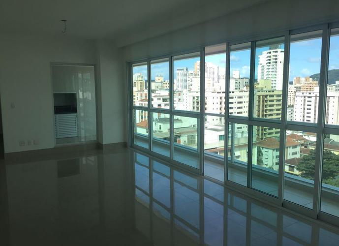 Apartamento em Ponta Da Praia/SP de 150m² 3 quartos a venda por R$ 850.000,00
