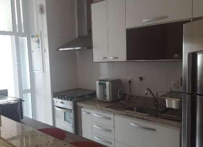 Apartamento em Campo Grande/SP de 50m² 1 quartos a venda por R$ 362.000,00