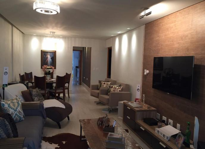 Apartamento em Ponta Da Praia/SP de 119m² 3 quartos a venda por R$ 850.000,00