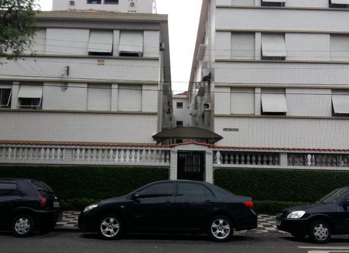 Apartamento em Campo Grande/SP de 59m² 1 quartos a venda por R$ 260.000,00
