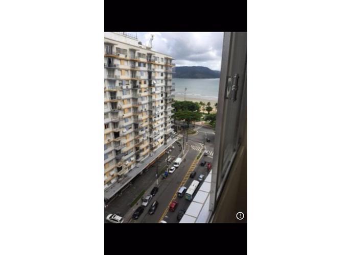 Apartamento em Boqueirão/SP de 84m² 2 quartos a venda por R$ 370.000,00