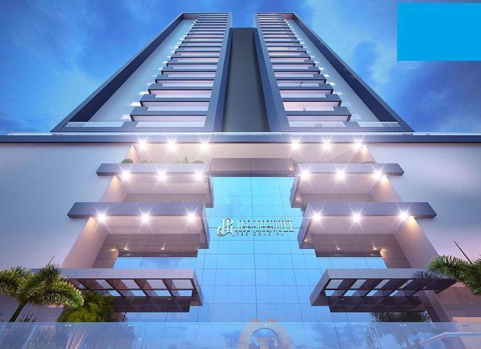 Apartamento em Vila Tupi/SP de 131m² 3 quartos a venda por R$ 660.000,00